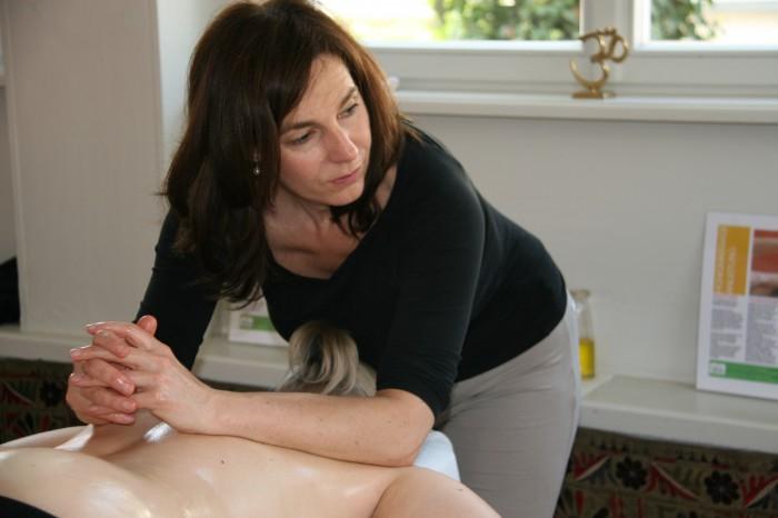 Honig Massage Workshop
